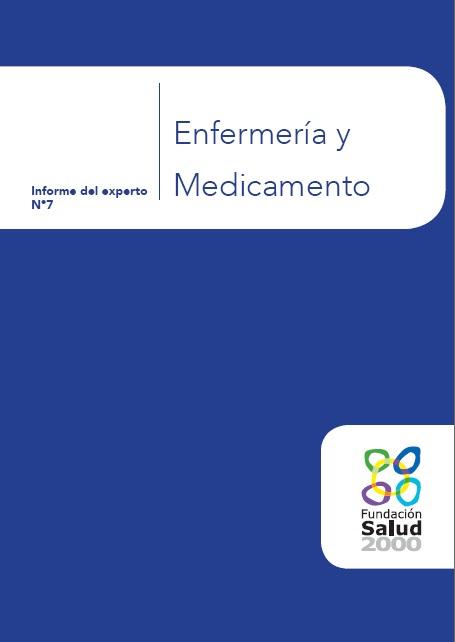 Enfermería y Medicamento