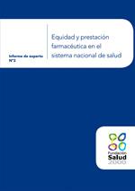 Equidad y prestación farmaceútica en el Sistema Nacional de Salud