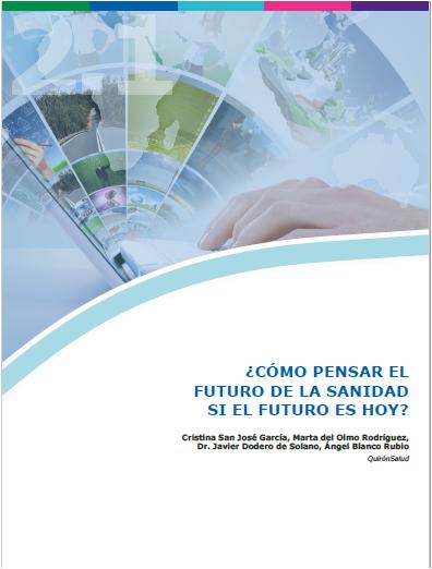 2.1. FUTURO DE LA SANIDAD. QuironSalud