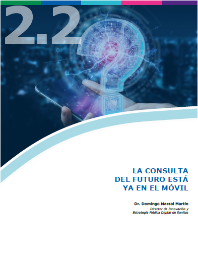 2.2. CONSULTA EN EL MÓVIL. Domingo Marzal_Sanitas