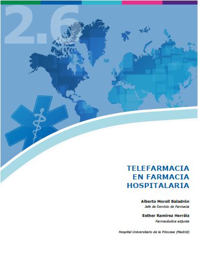 2.6. TELEFARMACIA. Alberto Morell