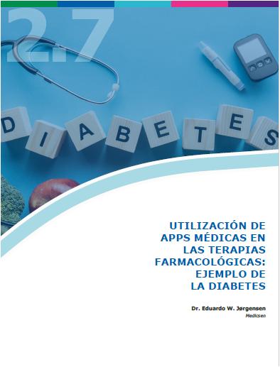 2.7. APPS MEDICAS. Eduardo Jorgensen